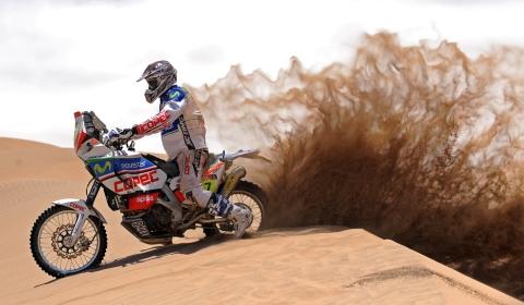 Gallery Dakar Rally 2010 480x280