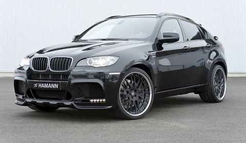 Hamann BMW X6M 480x280