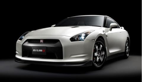 Nissan GT-R Nismo Club Sports Package Custom 480x280
