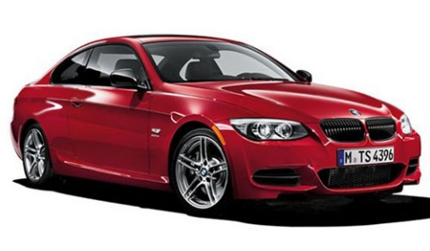 Official BMW 335is - US Only 480x280