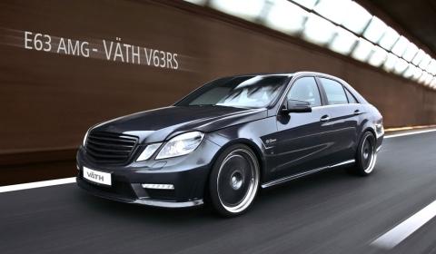 VÄTH 2010 Mercedes E63 AMG 480x280