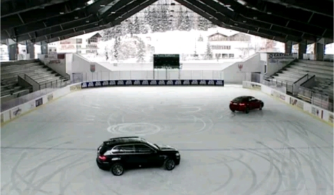 Video: BMW X5M & X6M in the Snow – Chapter 3 480x280