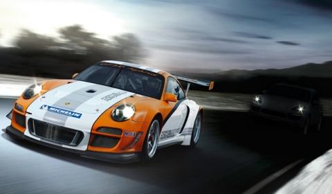 2011 Porsche Cayenne Spotted on Porsche Website