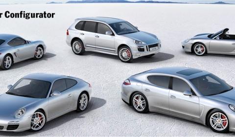 2011 Porsche Cayenne Spotted on Porsche Website 01