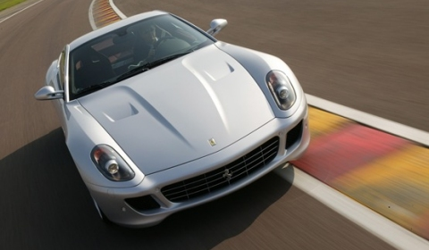 Ferrari CEO Confirms Enzo Successor, F599 GTO & F458 Spider 480x280