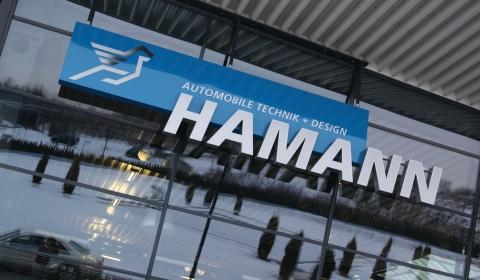 Hamann Motorsport Factory Visit 480x280