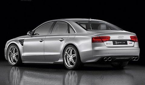 Hofele Audi A8 01