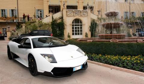 Lamborghini Club Italia End Year Meeting 2009 480x280
