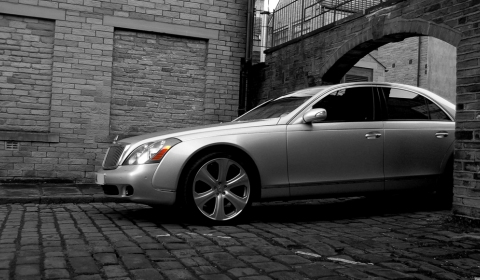 Maybach by Project Kahn 480x280