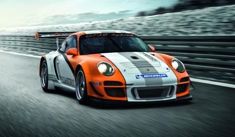 Official Porsche 911 GT3 R Hybrid 480x280