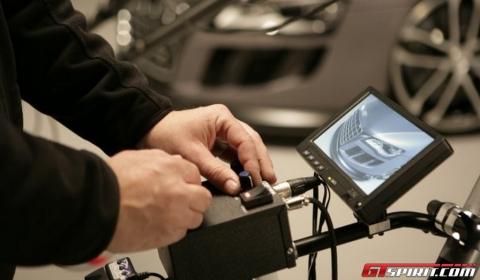 Sneak Preview ABT R8 GTR