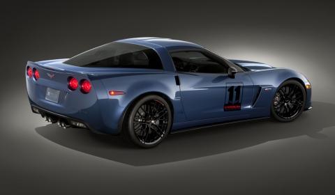 2011 Corvette Z06 Carbon Limited Edition 01