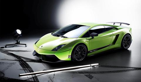 Lamborghini Lp570 on Of The Lamborghini Lp570 4 Superleggera Have Been Leaked Onto The Net