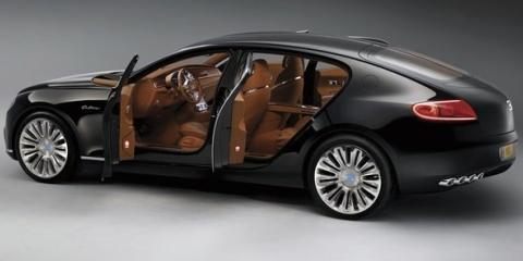 Bugatti 16C Galibier Gets Green Light for 2013 01