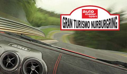 GT Nurburgring 2010