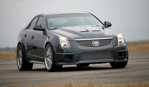 Hennessey Performance Cadillac CTS-V