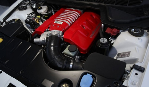 Holden SS-V Sportwagon by Walkinshaw Performance 01