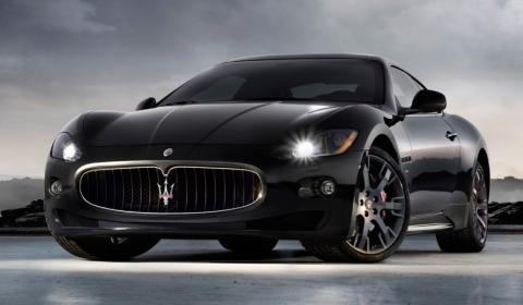 Maserati Also Going Hybrid