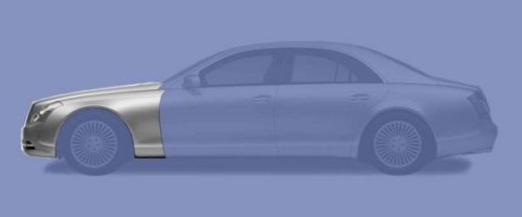 Maybach Facelift Leaked 01