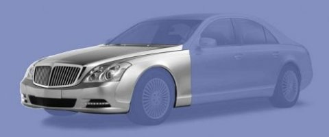 Maybach Facelift Leaked 02