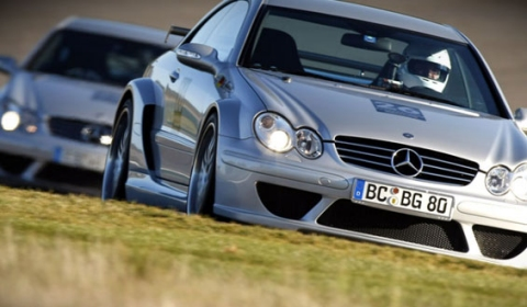 Mercedes-AMG Driving Academy 2010