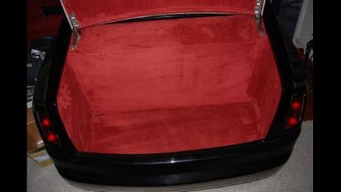 Rolls Royce Phantom Style Sofa 01