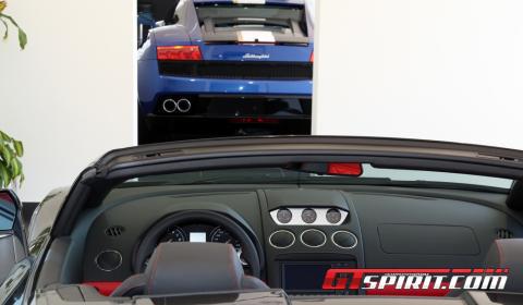 Dealer Visit Lamborghini Abu Dhabi 01