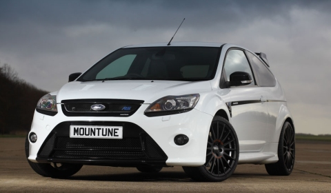 Ford Focus RS MP350 Upgrade 01