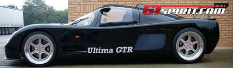 GTspirit Garage Ultima GTR Header