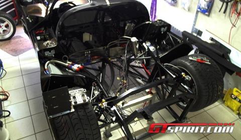 GTspirit Garage Ultima GTR Update 09 01