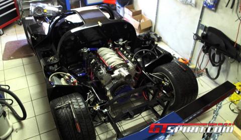 GTspirit Garage Ultima GTR Update 10 01