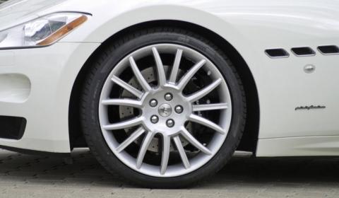 Maserati GranCabrio Progam by H&R 01