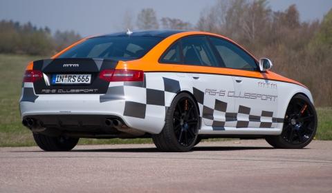 MTM Audi RS6 Clubsport 01