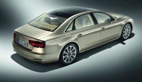 Official Audi A8 L 02