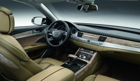 Official Audi A8 L 03