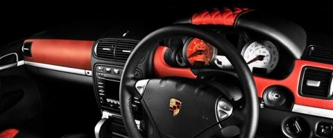 Porsche Cayenne Kahn Super Sport Tiptronic 03