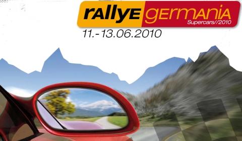 Rallye Germania 2010