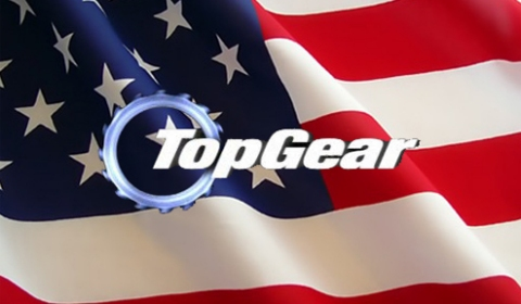 TopGear USA is Back and Airs Next Fall