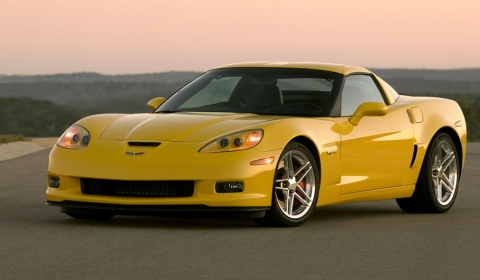 2011 Chevrolet Corvette Z06 Upgrades