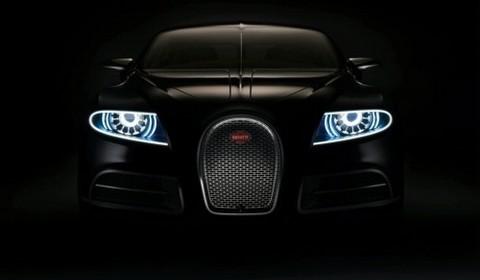 Bugatti EV