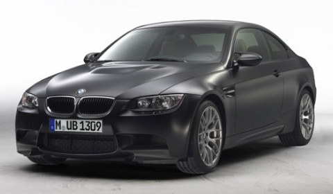 BMW M3 Gets Brand New Look