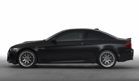 BMW M3 Gets Brand New Look 01