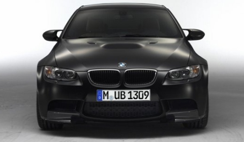 BMW M3 Gets Brand New Look 02