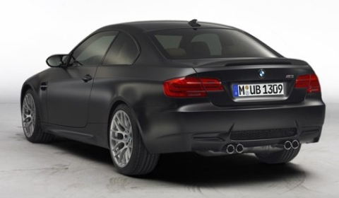 BMW M3 Gets Brand New Look 03