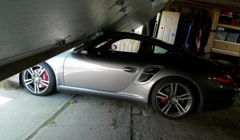 How to Install Roller Garage Doors | eHow.com