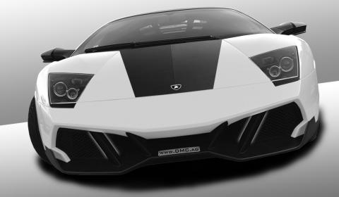 DMC Quattro Veloce for Lamborghini LP 670-4 SV Series