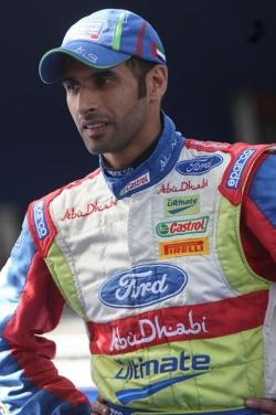 Interview WRC Rally Driver Sheikh Khalid Al-Qassimi 02