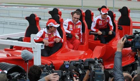 More Details Ferrari Formula Rossa Roller Coaster