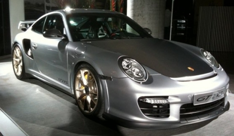 More Pictures Porsche 997.2 GT2 RS