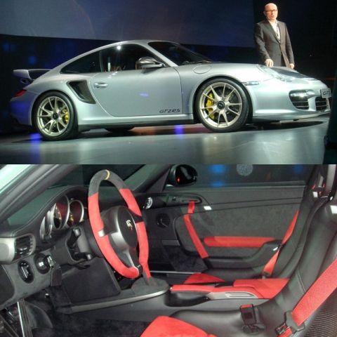 More Pictures Porsche 997.2 GT2 RS 01